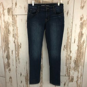 Old Navy, Original Midrise Jeans, Size 4 Regular